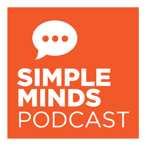 Simple Minds Podcast