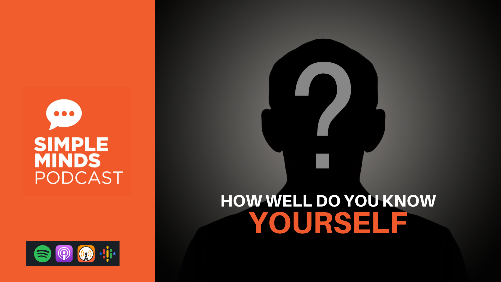 How well do you know yourself? Ready to find out?